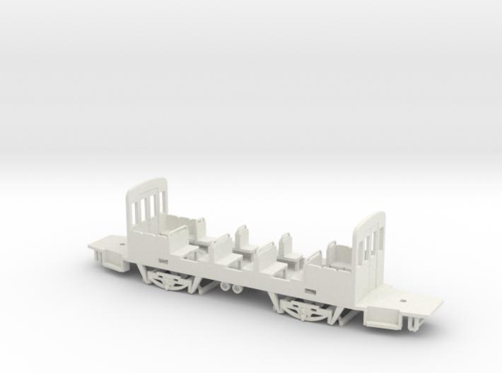 BVG B 40 S UT 3d printed