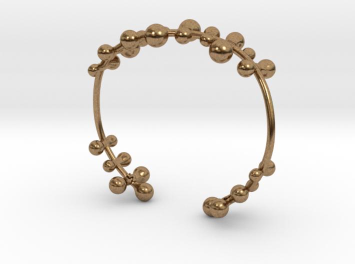 Twisttwig bracelet 3d printed