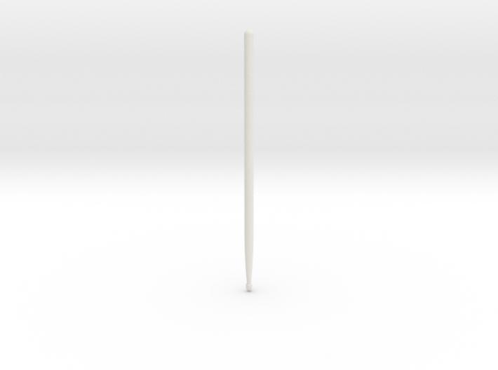 Drum Sticks Model 7A 3d printed
