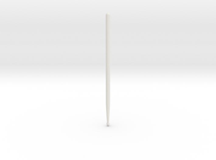Drum Stick Model ROCK 3d printed