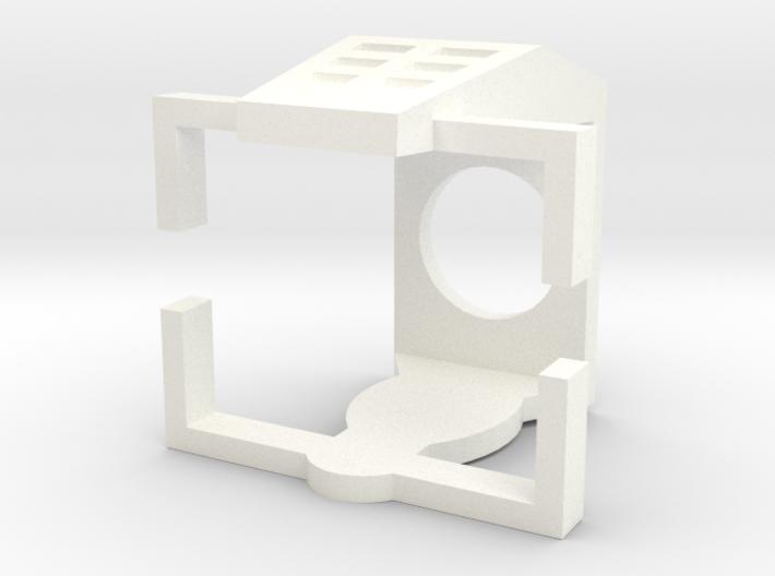 Zodak 3d printed