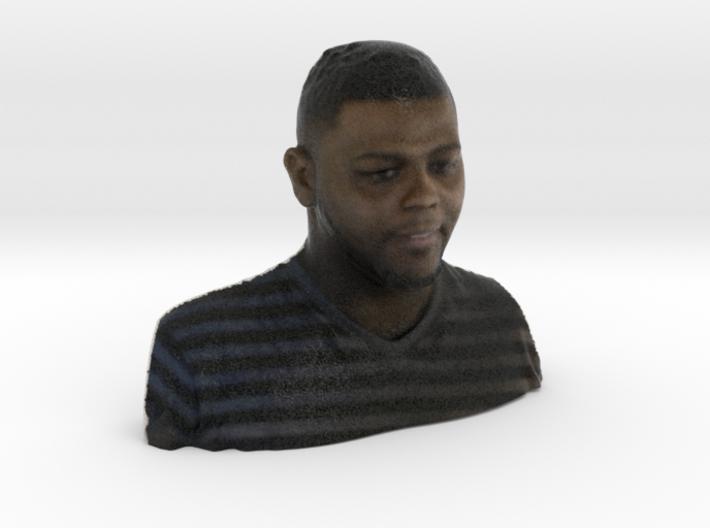Jason 3d printed
