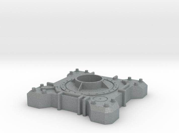 VENOM Thunderball Base. (1 of 7) 3d printed