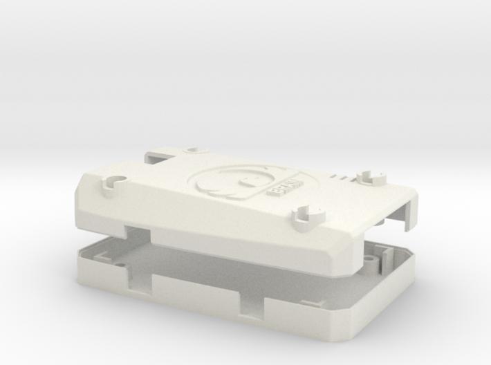 VR BRAIN 5 Q4/14 3d printed