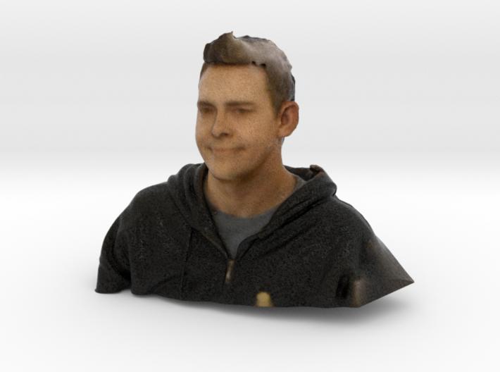 Dan 3d printed