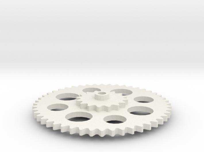 Gear1 2015 23 57 Gear1 3d printed