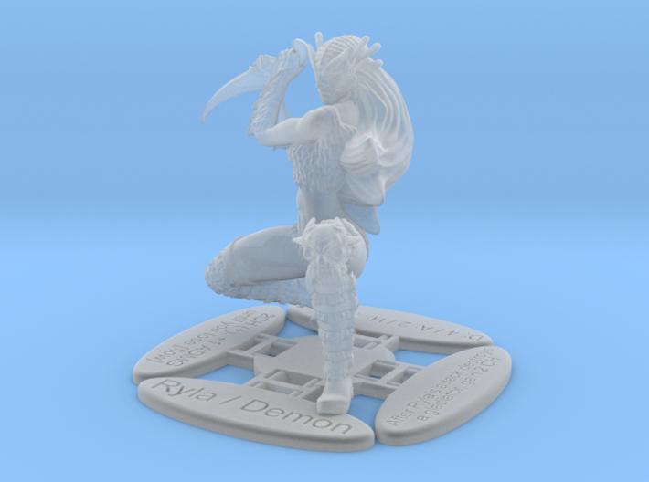 Ryla 3d printed