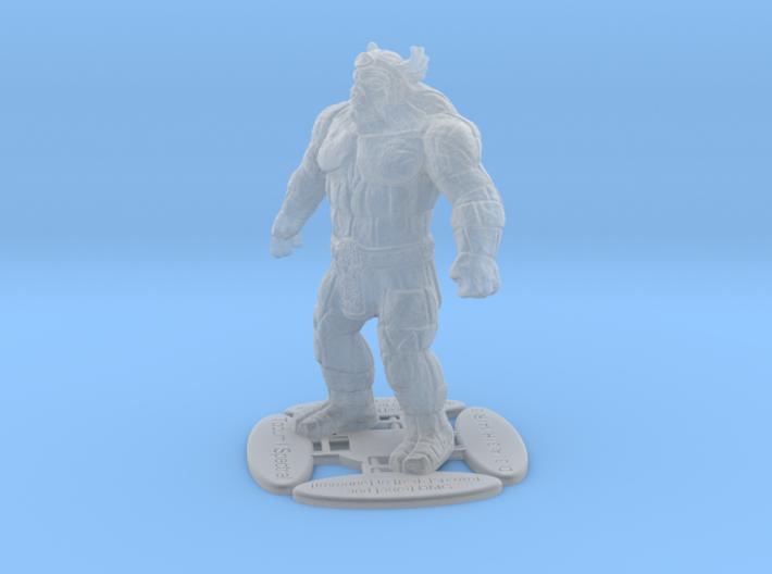 Todum 3d printed