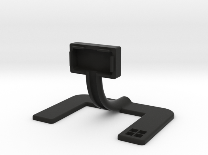 Microsoft Band Charging Stand 3d printed
