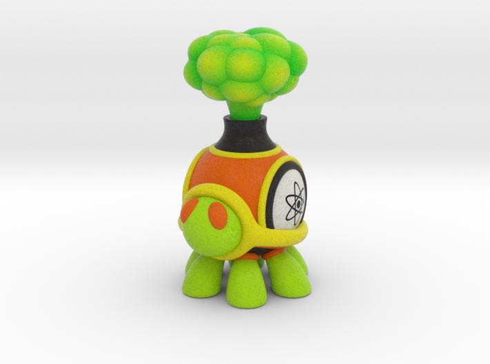 Atomic-Buggy 3d printed