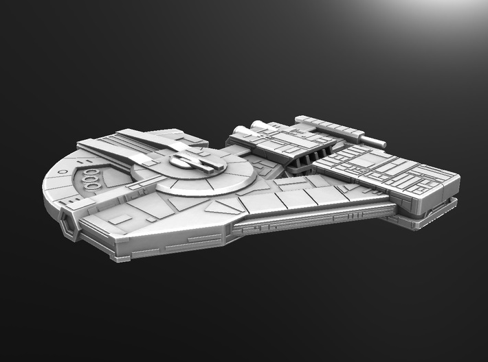 Spectral Class 3d printed