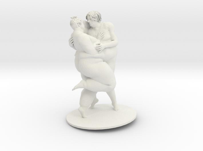Fuble 3d printed