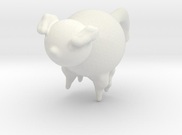Possum 3d printed