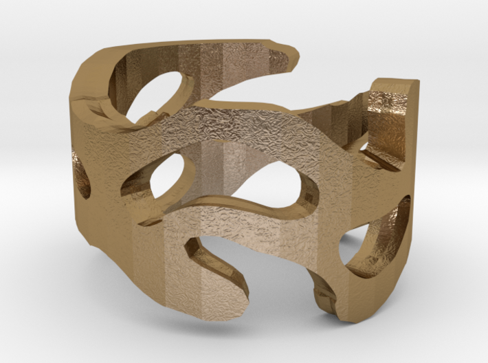 Concepearing 3d printed