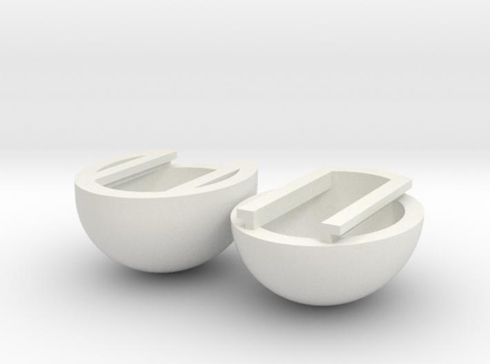 Sliding Egg 3d printed