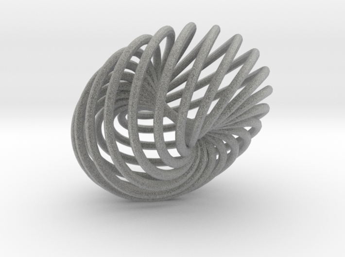 Knot 5 3d printed