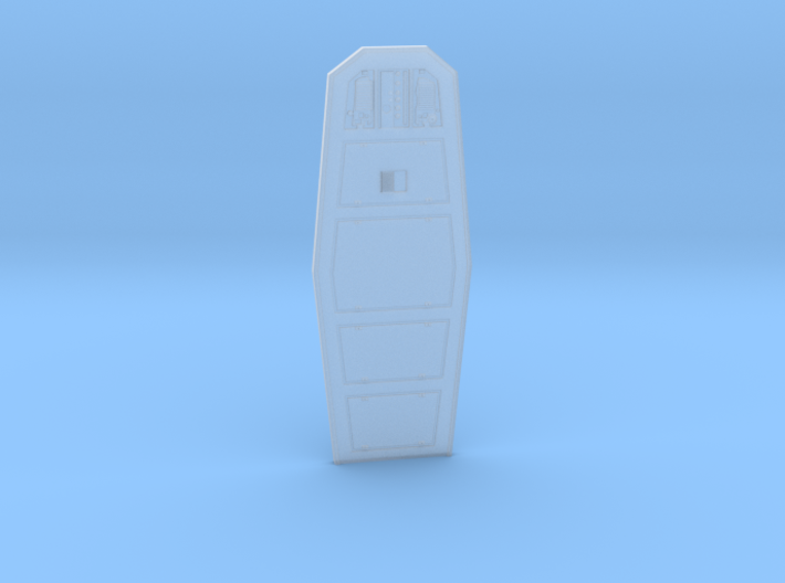 YT1300 HSBRO CABIN DOOR 3d printed