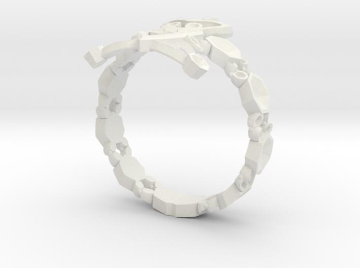RING315 3d printed