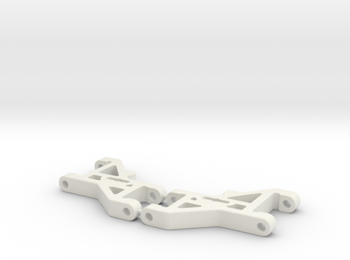 RC10DS Front Arms 3d printed