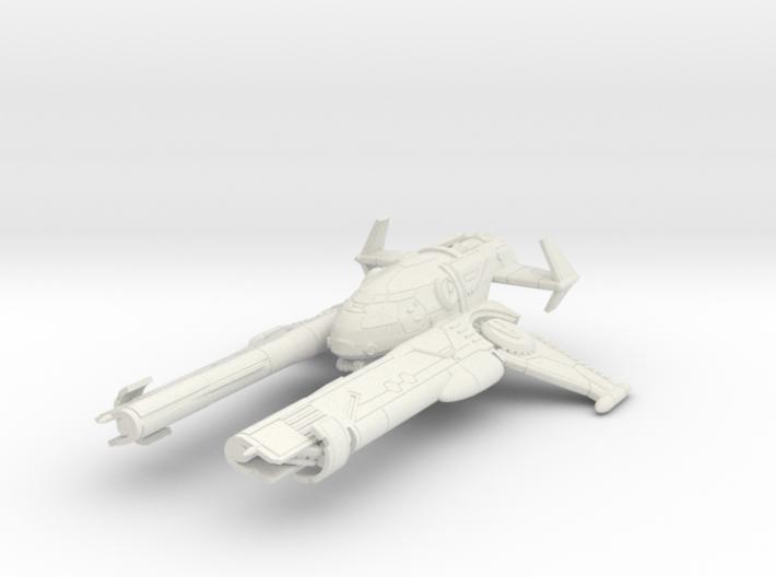 Amaranth - 150mm For FUD/WSF (Solid) 3d printed