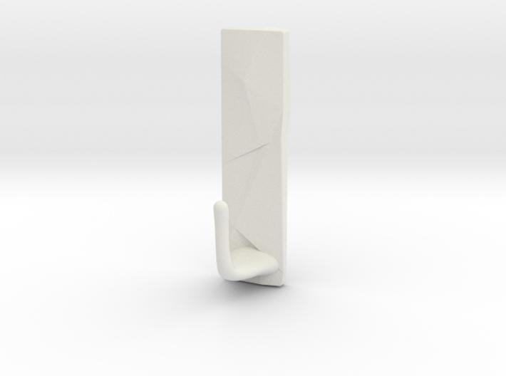 Special design hook 3d printed