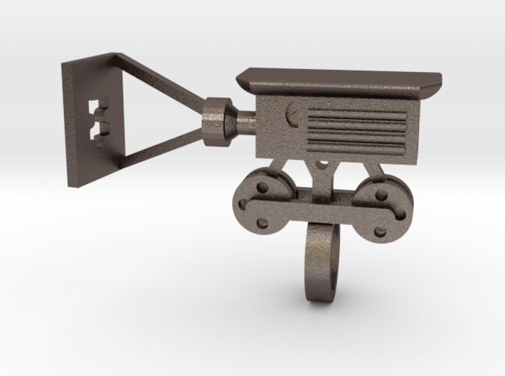 Autism Passions Movie Projector 3d printed
