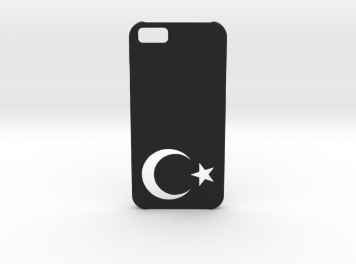 I-phone 6 Case:Turkey 3d printed