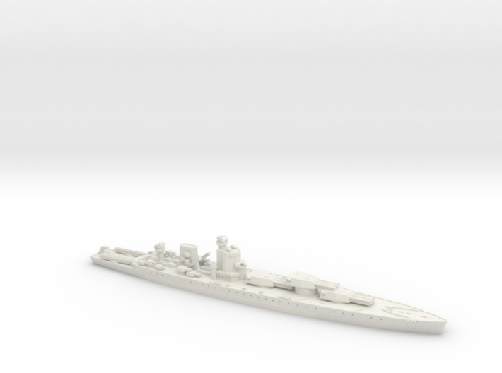 Znamya Sovetskoye (Project 21) 1/2400 3d printed