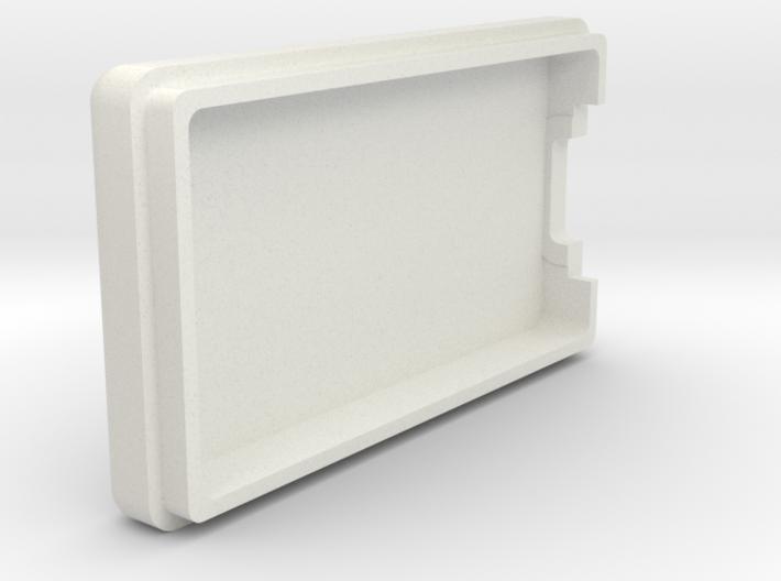 Pololu Wixel Wireless USB Case Top 3d printed
