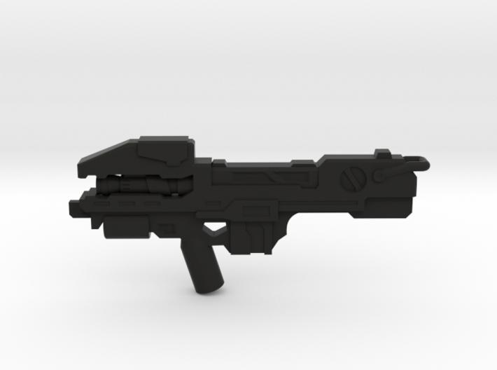 Vanguard Beam Cannon 3d printed