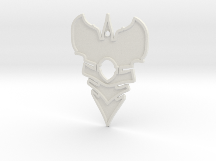 Shield thingy 3d printed