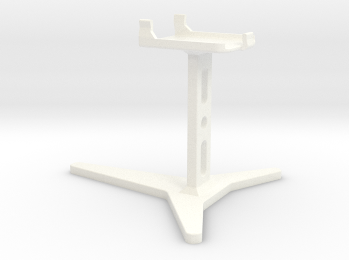DL44 Smaller Stand 3d printed