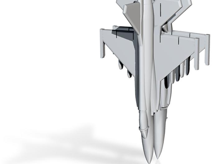1/300 JF-17 Thunder (x2) 3d printed