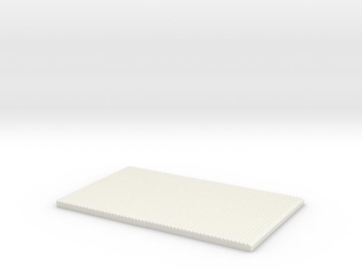 Leidenfrost Effect plate 3d printed