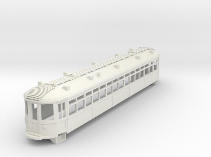 CNSM 150-164 HO Scale 3d printed