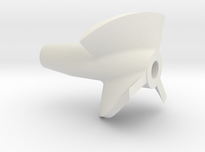 Propeller 3BL P30 3d printed