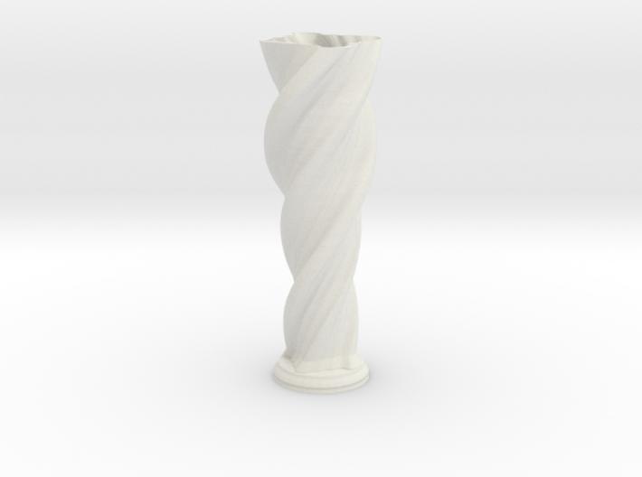 "Vase 'Anuya' - 40cm / 15.75"" 3d printed"