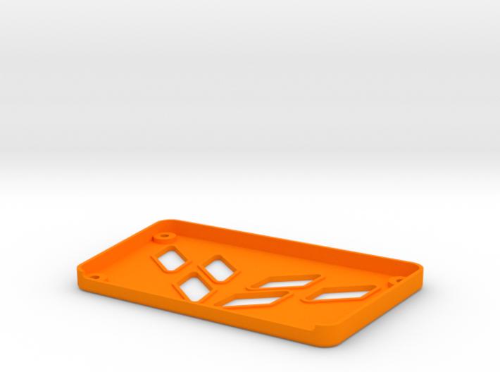 Aerialfreaks Hyper 400 3D PDB Protector 3d printed