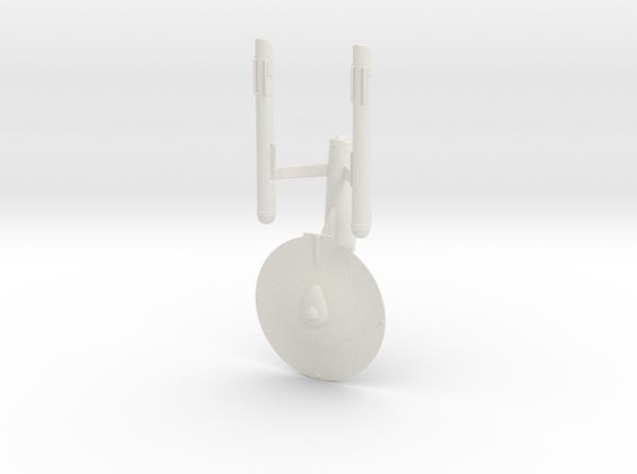 Little-Enterprise 3d printed