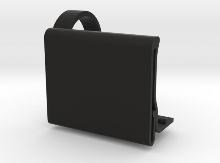 Az1 strap Mount 3d printed