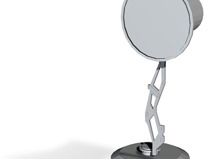 Pixar Lamp 3d printed