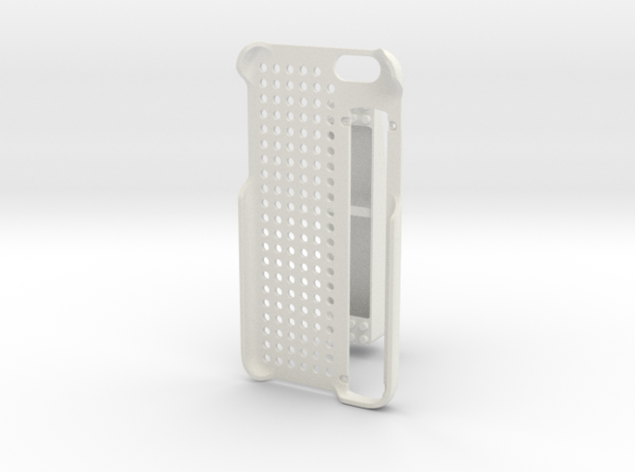 Structure Sensor iPhone 6 Case by Guido De Martino 3d printed