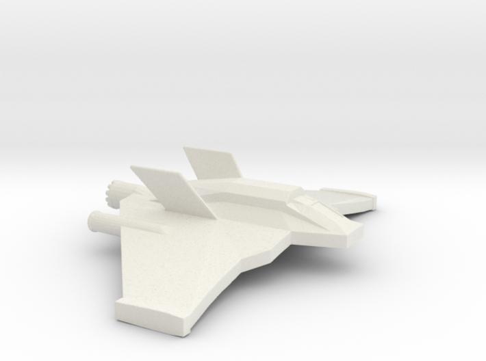 F-302 3d printed