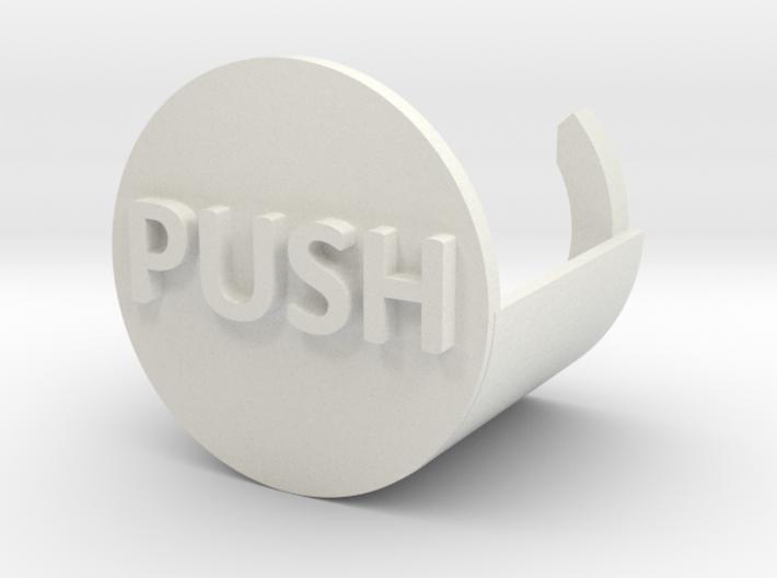 Push To Start Shower 3d printed