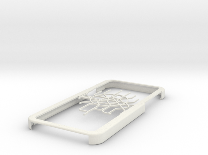 Moscow Metro map iPhone 6 case 3d printed
