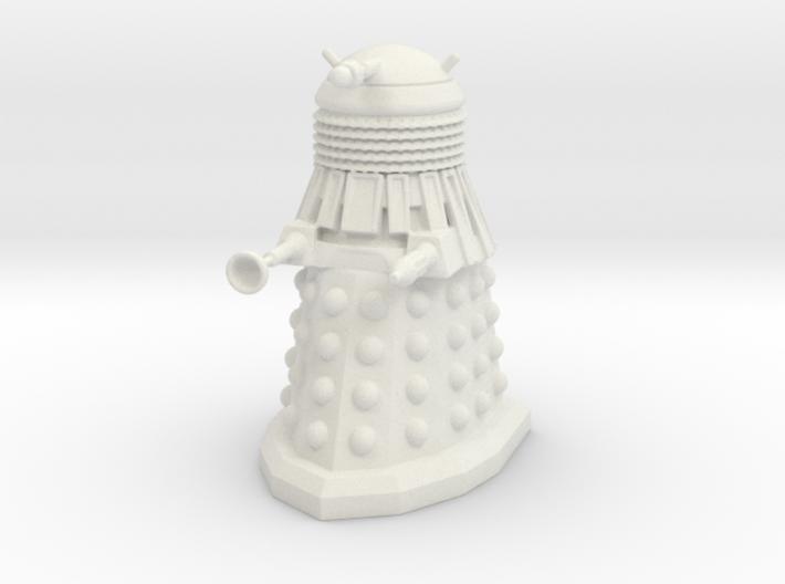 Dalek 3d printed