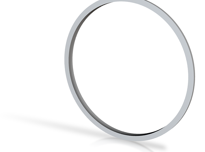 Distance ring for 78mm Instrument 3d printed