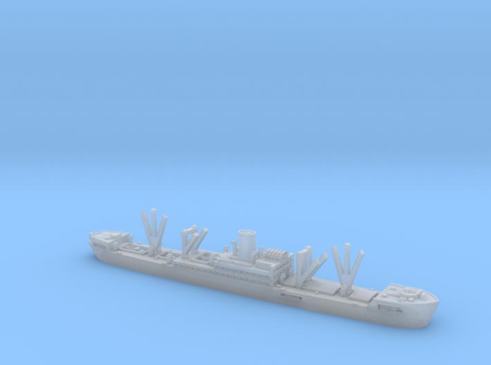 HSK 8 Kormoran 1/2400 3d printed