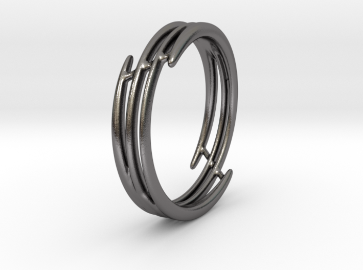 Bracelet of set : Soft Energy (medium) 3d printed