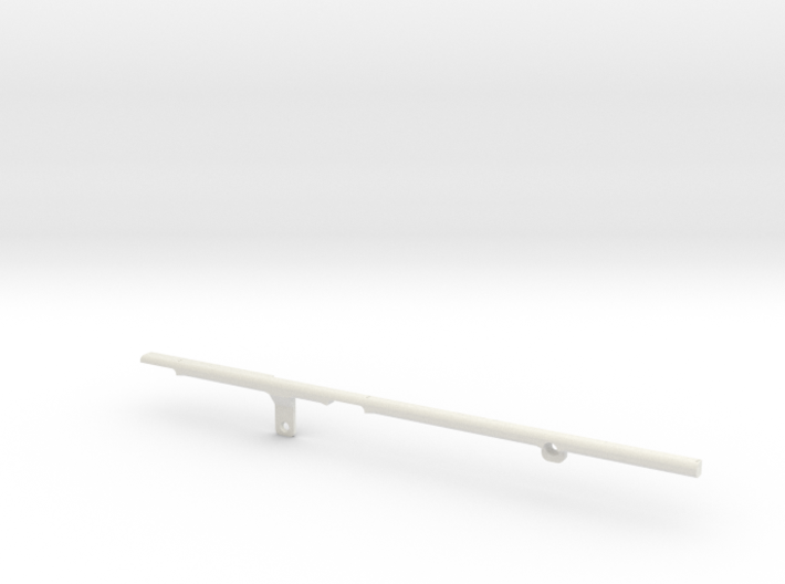 ThumbRail - Fender Geddy Lee Jazz 3d printed